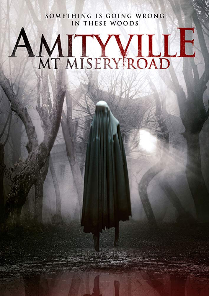 Amityville Mt Misery Road (2018) English 200MB HDRip 480p