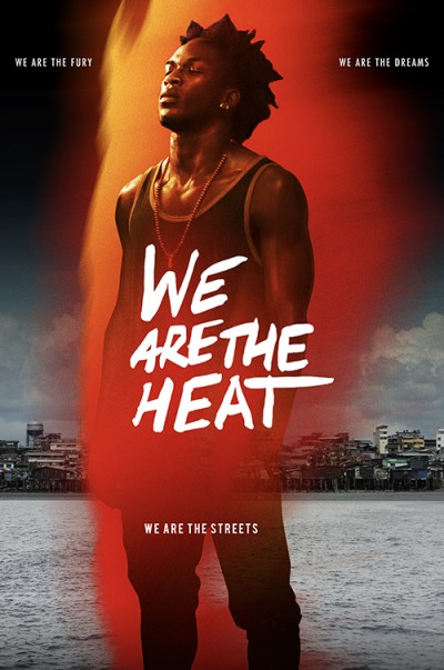Somos Calentura: We Are The Heat (2019) English 300MB WEB-DL 480p ESubs