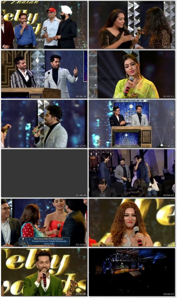 Indian Telly Awards (2019)