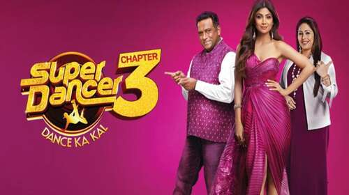 Super Dancer Chapter 3 24th March 2019 350MB HDTV 480p x264