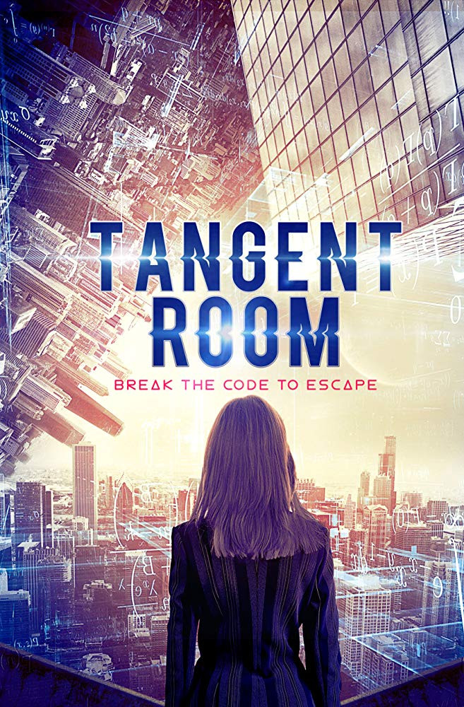 Tangent Room (2019) English 250MB HDRip 480p x264
