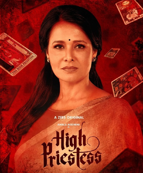 High Priestess Seasons 1 (2019) Hindi Complete 750MB HDRip 480p x264 ESubs