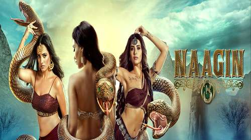 Naagin Season 3 6th April 2019 150MB HDTV 480p x264