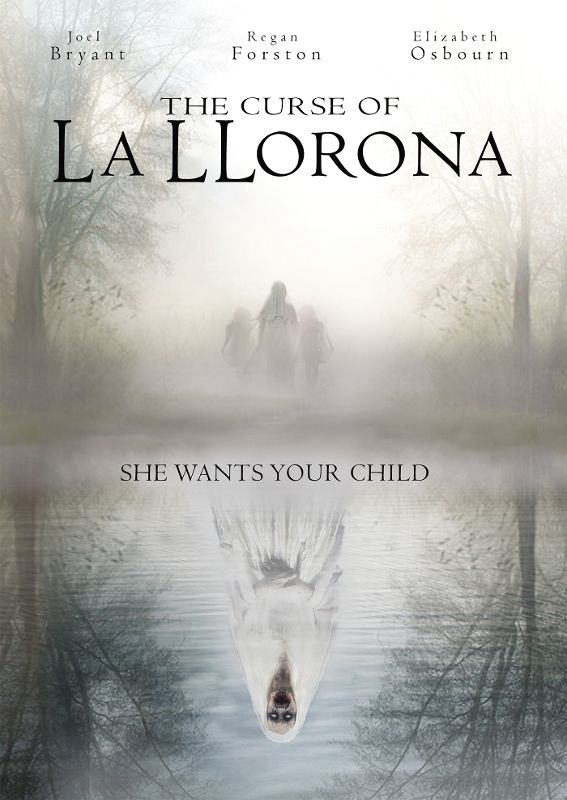The Curse of La Llorona (2019) Dual Audio Movie 720p