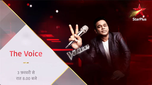 The Voice Season 3 6th April 2019 450MB HDTV 720p x264