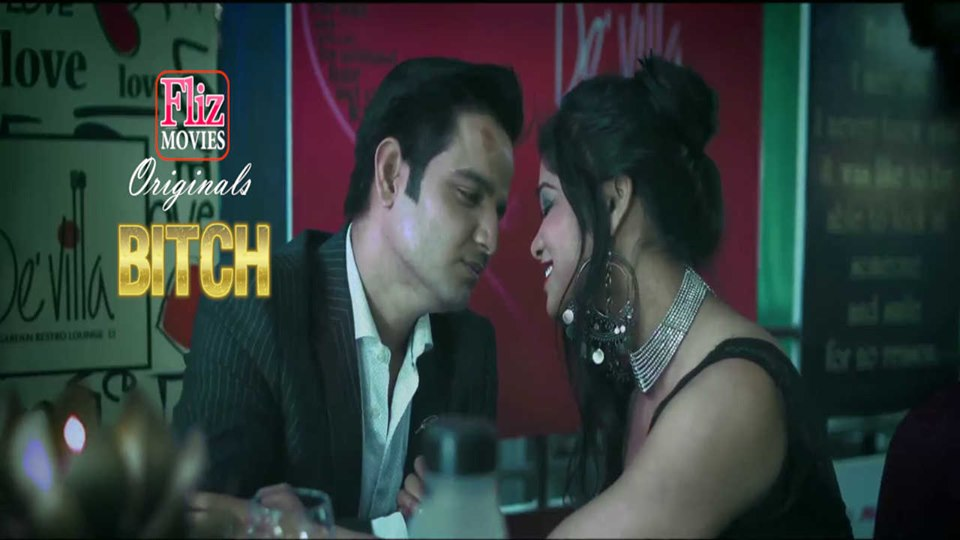 18+ Bitch 2019 S01 Hindi Part 2 Complete Hot Web Series 720p HDRip 450MB