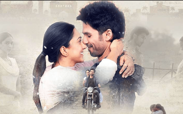 Kabir Singh In Hindi Torrent Full Film Obtain HD 2019