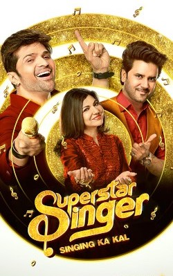 Superstar Singer 3th August 2019 200MB HDTV 480p
