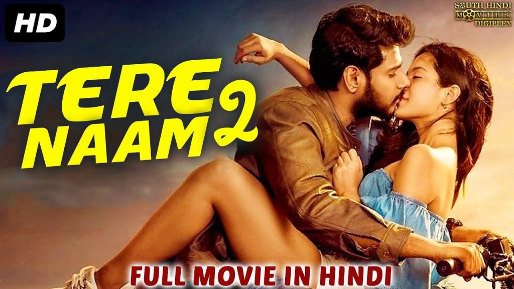 Tere Naam 2 (2019) Hindi Dubbed 350MB HDRip 480p