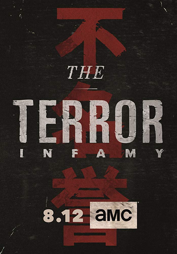 The Terror S02 2019 EP01 Hindi 150MB HDRip 480p