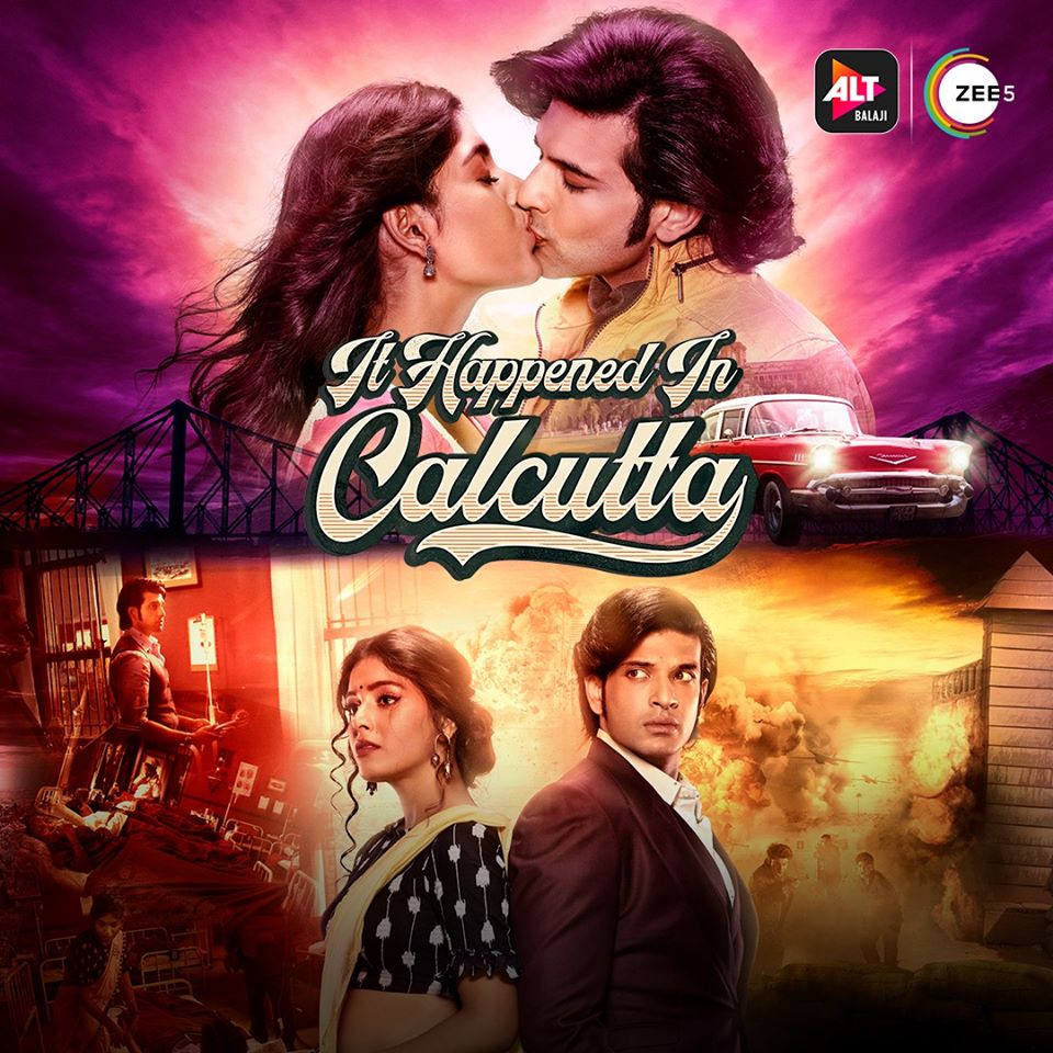 It Happened In Calcutta 2020 S01 Hindi Web Series First Teaser 720p